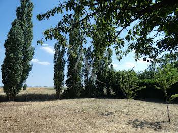 terrain à Le Plessis-Grohan (27)
