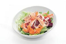 E1 Salade de fruits de mer