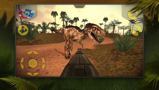 Carnivores: Dinosaur Hunter HD  screenshots 6