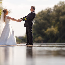 Wedding photographer Monika Hohm (fotoatelier). Photo of 09.08.2018