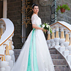 Wedding photographer Irina Prokopeva (Ira-life). Photo of 10.02.2014