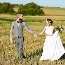 Wedding photographer Sasha Galls (galls). Photo of 18.12.2015