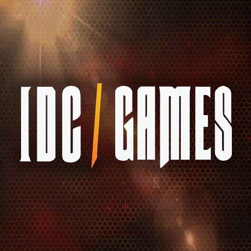 IDC Games avatar image