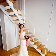 Wedding photographer Nataliya Dovgenko (Dovgenkophoto). Photo of 02.04.2018