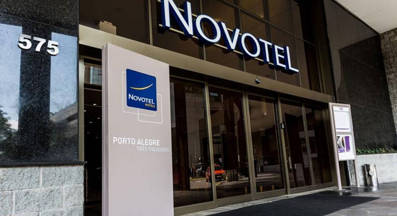Novotel Porto Alegre Três Figueiras