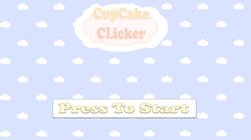 CupCake Clicker