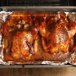 Cajun Cornish Hen Recipes