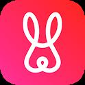 出会いは Ravit(ラビット) - 恋活・婚活・出会い探し・マッチングアプリ(登録無料) icon