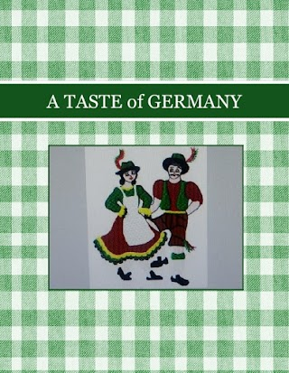 A TASTE of GERMANY
