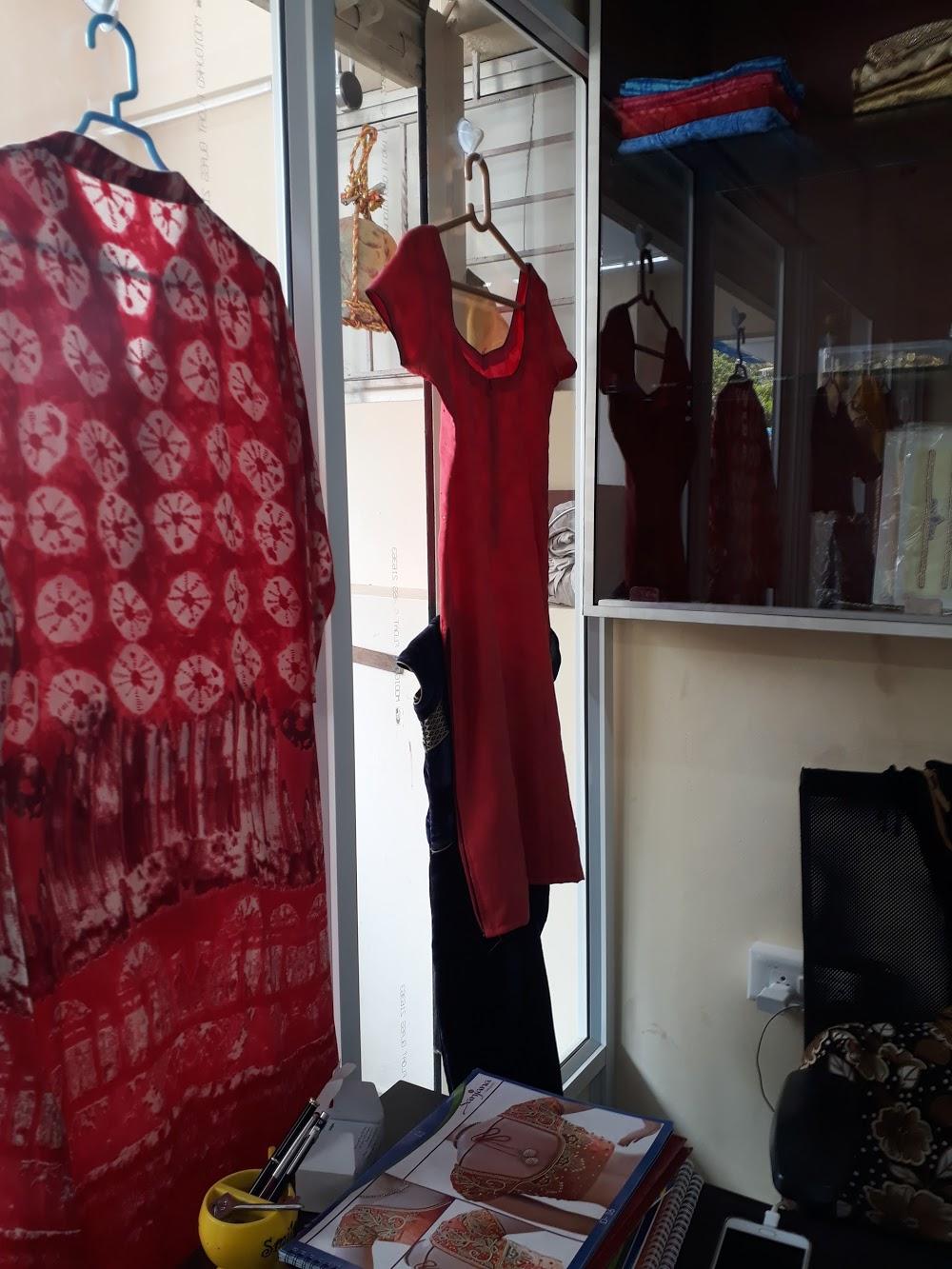 Photos Of Madhu Fashions Designer Boutique Koramangala Bangalore Magicpin