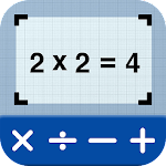 Math Scanner By Photo - Solve My Math Problem 2.0 (Pro)
