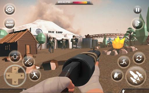 Call of Sniper WW2 Blocky: Final Battleground V2 1.1.1 screenshots 10