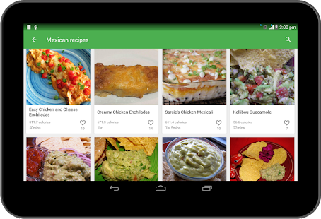 All free recipes world cuisines android apps on google play all free recipes world cuisines screenshot thumbnail forumfinder Choice Image