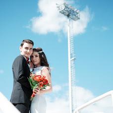 Wedding photographer Mikhail Abramov (michaelskor). Photo of 12.10.2015