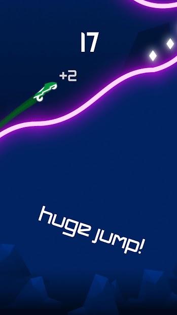 Rider Android App Screenshot