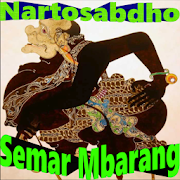 Wayang Kulit Ki Nartosabdho: Semar Mbarang Jantur