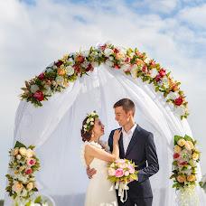 Wedding photographer Olga Gubernatorova (Gubernatorova). Photo of 22.07.2016