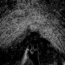 Wedding photographer Michel Bohorquez (michelbohorquez). Photo of 25.05.2018