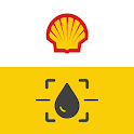 Shell LubeAnalyst icon