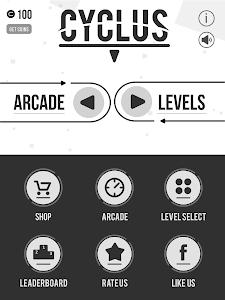 Cyclus screenshot 5