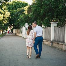 Wedding photographer Anya Zdasyuk (zdasiuk). Photo of 07.10.2017