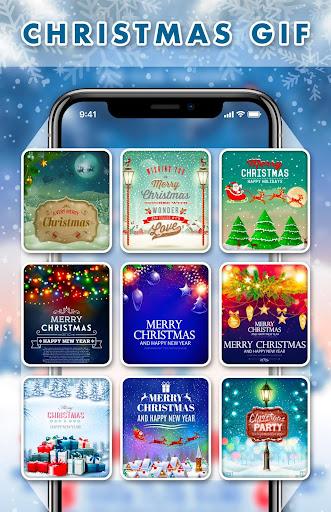 Christmas GIF -Whish You Merry Christmas cheat hacks
