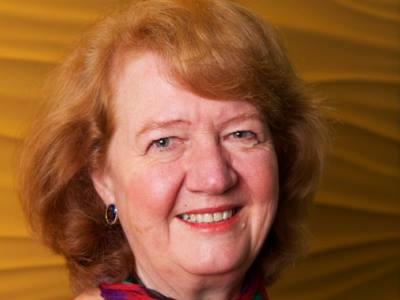 Prof Judith Bishop, computer scientist and author