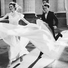 Wedding photographer Anna Utesheva (AnnaUtesheva). Photo of 17.11.2016