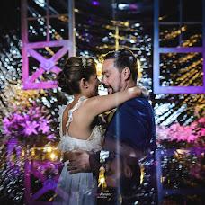 Wedding photographer José Alvarez (JoseManuelAlva). Photo of 23.02.2018