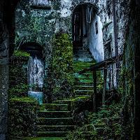Abandoned Village di