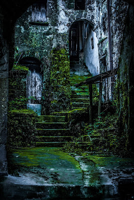 Abandoned Village di JohnnyGiuliano