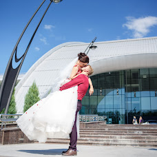 Wedding photographer Vitaliy Rybalov (Rybalov). Photo of 18.08.2018