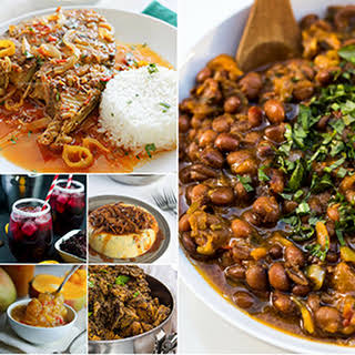 Ultimate Caribbean Feast For Thanksgiving & Christmas.