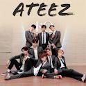 ATEEZ Wallpaper - ATEEZ KPOP Wallpapers icon