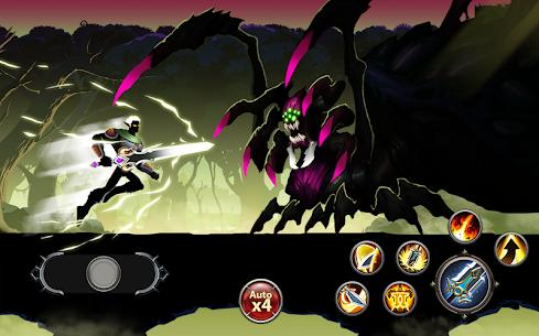 Darkness Legends MOD Apk 25 (Unlimited Lives) 2