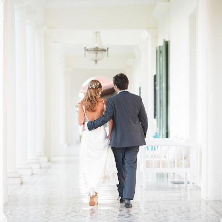 Fotógrafo de bodas Gabriel Purziani (gabrielpurziani). Foto del 21.03.2017