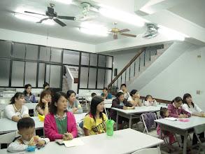 Photo: 20111128頭屋行動教室-大陸與外籍配偶識字班004