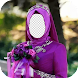 Hijab Queen Photo Frames - Androidアプリ