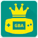Top GBA (GBA Emulator) icon