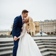 Wedding photographer Sveta Laskina (svetalaskina). Photo of 30.01.2017
