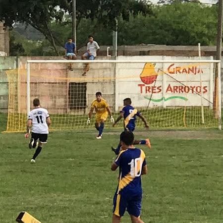 San José 1 - Ferro Carril 4: gran victoria de la cantera (4a Fecha 1a Fase OFI 2018)