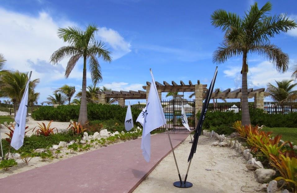Уже почти Американо, но надеюсь не совсем: MSC Divina круиз на Карибы, сентябрь 2014
