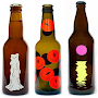 Designs Bottle Painting APK icon