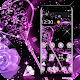 Pink Black Sparkling Diamond Theme Download on Windows