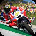 Speed Moto Bike Racing Pro Game 3D icon
