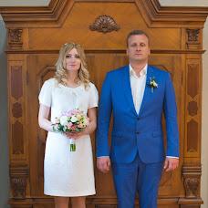 Wedding photographer Irina Zverkova (zverkova). Photo of 10.06.2016