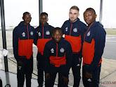 Un jeune Anderlechtois convoqué par le Mali