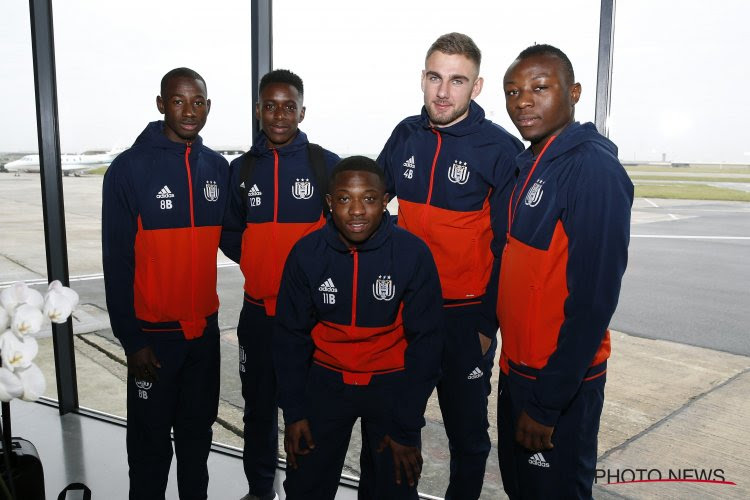 OFFICIEEL: RSC Anderlecht laat nog twee beloften vertrekken