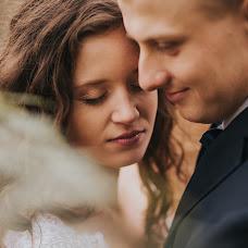 Wedding photographer Kamil Przybył (kamilprzybyl). Photo of 14.11.2017