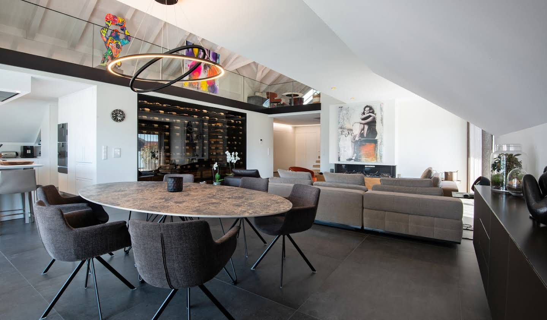 Appartement avec terrasse Roeser